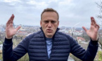 Alexey Navalny Will Be Detained Upon Arrival in Moscow Airport
