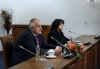 Bulgaria's PM Met with CEO of Kozloduy NPP, Equipment Purchased for Belene Will Be Used for Units 5,6 of Kozloduy