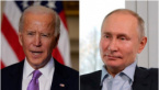 Joe Biden Had Phone Talk with Vladimir Putin, Raised Some Sore Issues