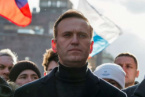 Russian Court Sustains Jail Term for Navalny, He Could Face Years Behind Bars