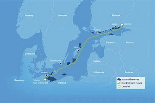 Bulgaria: Nord Stream 2 Project to Be Completed Regardless of US Sanctions