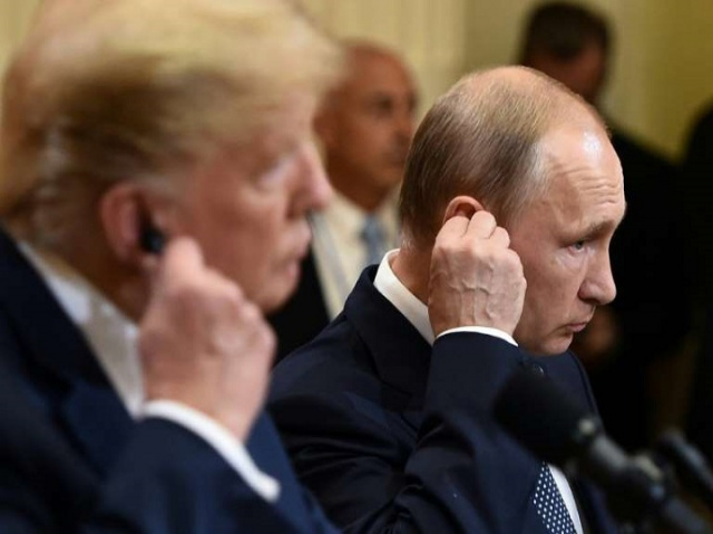 Bulgaria: Russian Media: US Democracy Limping on Both Feet