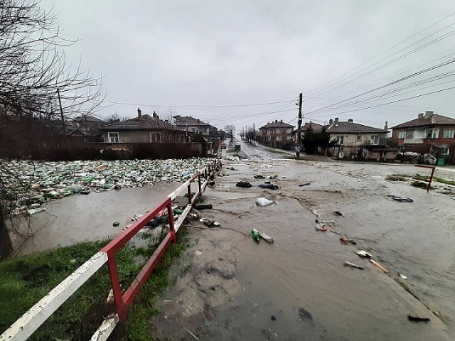 Bulgaria: Bulgaria Recovers after Disastrous Floods