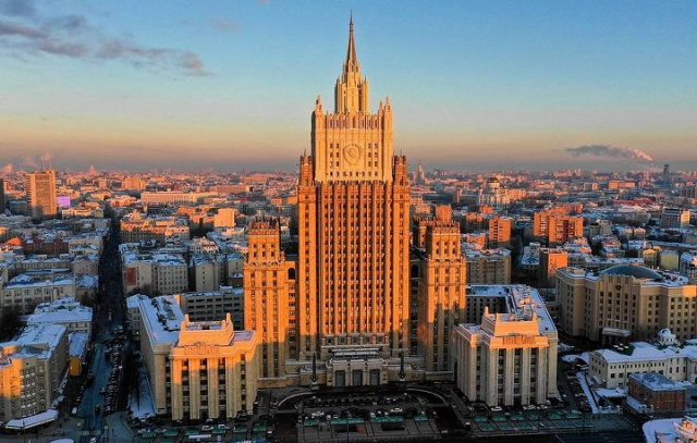 Bulgaria: Russia Withdraws from Open Sky Treaty after US Departure