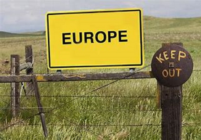 Bulgaria: Europe's External Borders May Be Sealed Amid Rising Coronavirus Toll