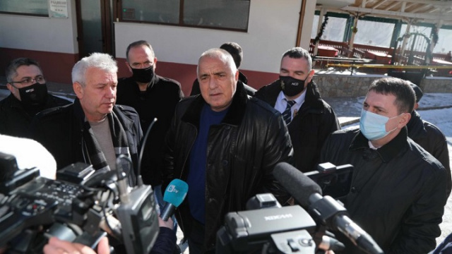 Bulgaria: Bulgaria's Premier: Do We have to Impose Total Lockdown Like Other Countries Did?