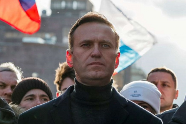 Bulgaria: Russian Court Sustains Jail Term for Navalny, He Could Face Years Behind Bars