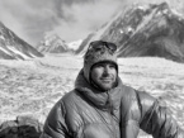 Body of Bulgarian Climber Atanas Skatov Recovered under K2