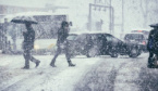 Weather in Bulgaria: Winter Comes Back with Vengeance