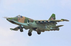 Bulgaria's Defense Minister: Eight Su-25 Aircraft in Fighting Trim at Bezmer Base