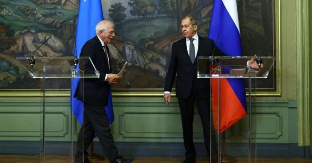Bulgaria: Russia Prepared to Sever Ties with EU If Bloc Takes Hostile Actions