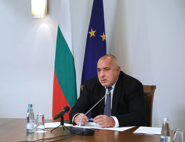 Bulgaria: Bulgarian PM Borissov: We Spent Additional EUR 3 Billion on Wages and Pensions