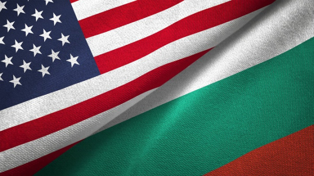 Bulgaria: Bulgaria and US Further Strengthen Cooperation in Science, Education, Technology