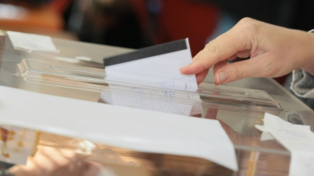 Bulgaria: Bulgaria: Three Possible Election Results According to the Turnout