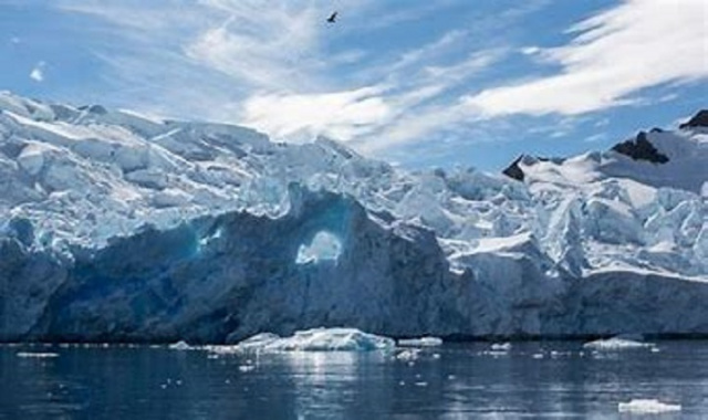 Bulgaria: Bulgarian Expedition Sets out to Antarctic Base from Punta Arenas, Chile
