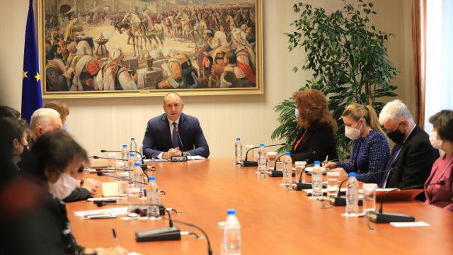 Bulgaria: Bulgaria's President: Discrimination against Ethnic Bulgarians in North Macedonia Must Be Done with