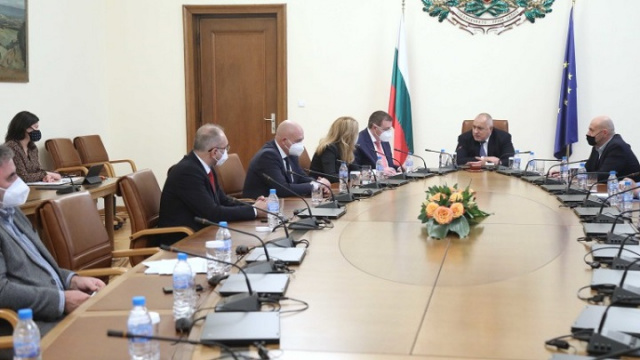 Bulgaria: LIVE: Restaurants in Bulgaria Open on 1 March, We have Strong Shield against Pandemic Now, Prime Minister
