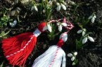 March 1: Baba Marta Enters the Scene, Brings Spring Along