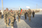 Bulgarian Military Contingent to Take Part in Resolute Support NATO Mission in Afghanistan