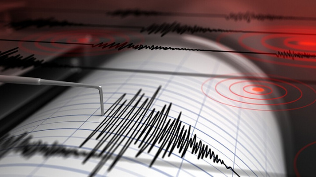 Bulgaria: Another Powerful Earthquake with Different Epicenter Rocks Greece