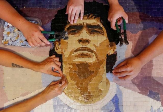 Bulgaria: He Did Not Die, They Killed Him: Argentines Demand Justice for Diego Maradona