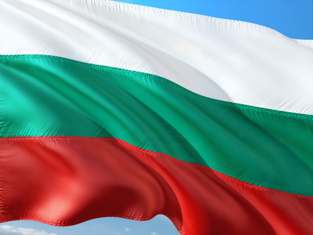 Bulgaria: Inflation Rate in Bulgaria is 0.8 Percent