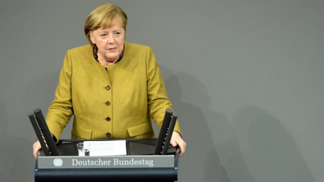 Bulgaria: Germany Tightens Restrictions, Extends Lockdown over Easter