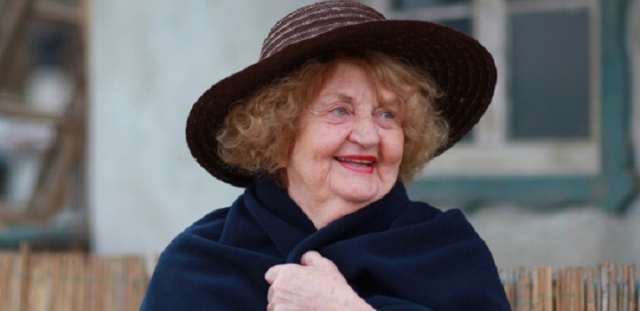 Bulgaria: In Memoriam: We Have Lost Tatyana the Great, Remarkable Actress Died Aged 87