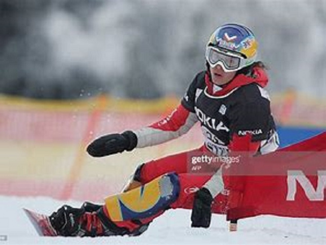 Bulgaria: Snowboard Champion Julie Pomagalski Died in Avalanche