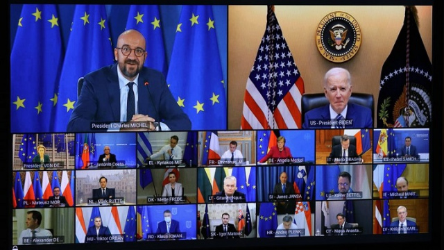 Bulgaria: EU and US Must Stand United to Safeguard Global Security – EC President Charles Michel