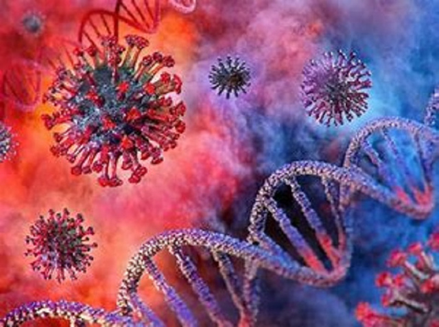 Bulgaria: Scientists: Does Mutant Coronavirus Have Other Tricks Up a Sleeve?
