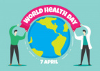 Today is World Health Day