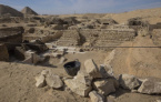 Ancient City over 3,000 Years Old Discovered in Egypt