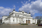 Bulgarian Professor – It's Good That First Sitting of New Parliament Will Be In Old Building
