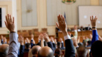 Newly Elected MPs Accept Resignation of Borissov-3 Cabinet