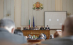 Bulgaria: Prosecutor General Obliged to Report to Parliamentary Legal Committee Every Three Months