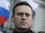 Navalny Ends His Hunger Strike in Prison