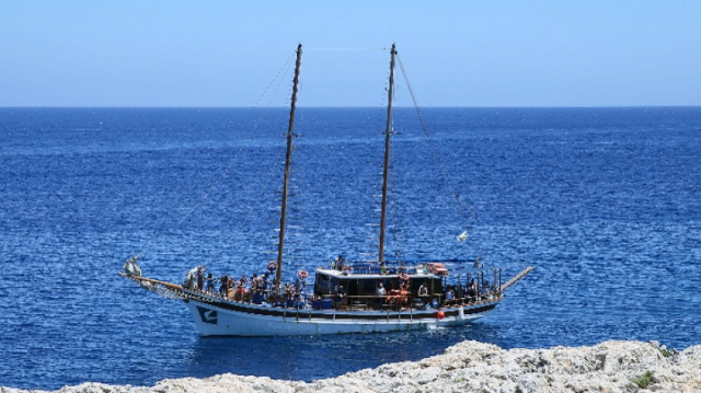 Bulgaria: Cyprus Opens up for Tourists from 65 Countries