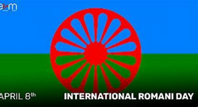 Bulgaria: On April 8 World Marks International Day of Romani People