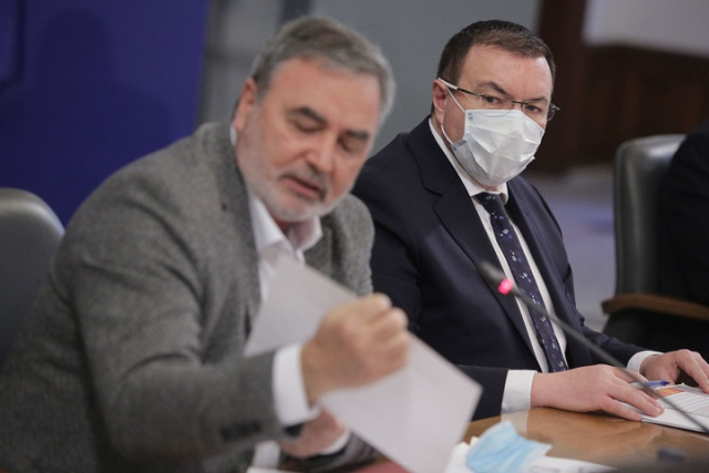 Bulgaria: LIVE: Health Minister Comments Covid Situation in Bulgaria - Updates