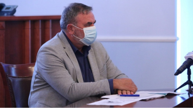 Bulgaria: Bulgaria's Chief Health Inspector: Anti-Epidemic Measures Should Be Extended Till End-May