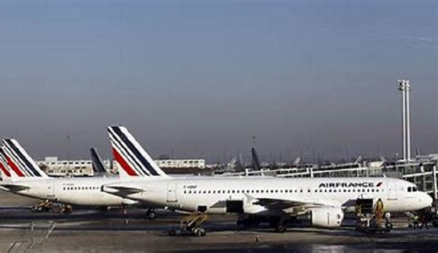 Bulgaria: Domestic Flights to Be Banned in France to Curb Carbon Emissions