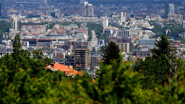 Bulgaria: Bulgaria: Rental Costs Plummet, Pandemic Left Many Commercial Areas Vacant