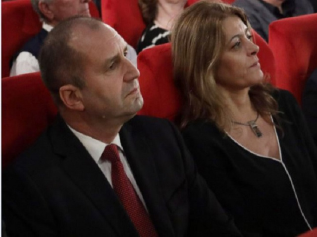 Bulgaria: Bulgaria: First Lady to Undergo Surgery for Cerebral Aneurysm