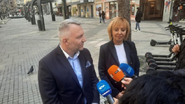 Bulgaria: Minority Government Can Be Viable in Bulgaria – Stand up! Mafiosi Out!