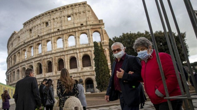 Bulgaria: Italy to Reset Tourism by Mid-May to Rescue Sector Devastated by Pandemic