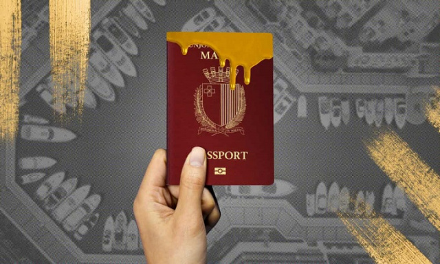 Bulgaria: Maltese Golden Passports Open Access to EU to Super-Rich Russians, Chinese, Saudis