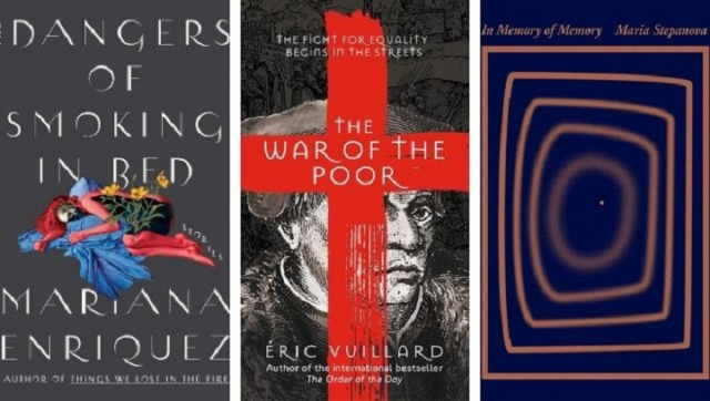 """Bulgaria: International Booker Prize Goes to """"Finest Fiction from around the World"""""""