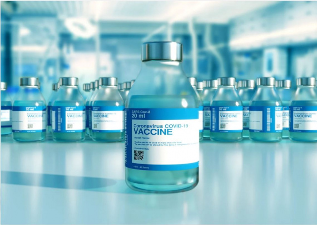 Bulgaria: US to Share up to 60m Vaccine Doses from AstraZeneca
