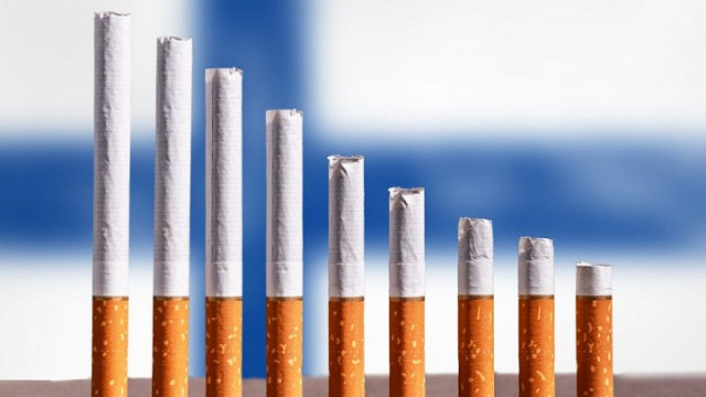 Bulgaria: Finland Mulls Tougher Restrictions on Smokers